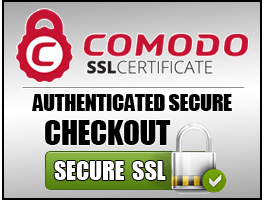 Comodo Secure SSL Certified